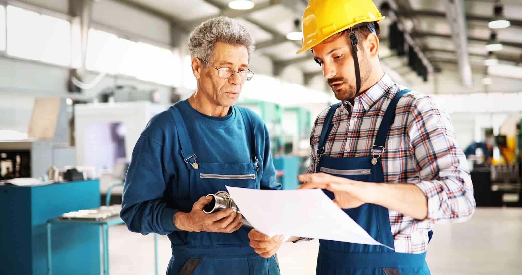 Gestão de projetos industriais - Como não perder o controle orçamentário